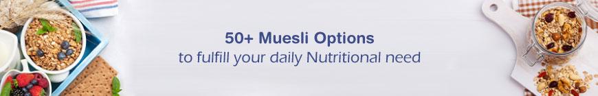Muesli Online