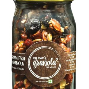 Shop My Mom's Granola - Original - Breakfast - 100g Online