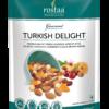 Buy Rostaa - Turkish Delight Dry Fruits & Berries - 340g (Boosts Immunity) Online