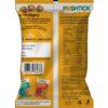 Buy Poshtick - Secret Spice Quinoa Puffs - 60g (Roasted) Online