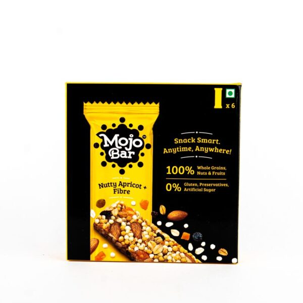 mojo-bar-nutty-apricot-fibre-pack-of-6-210g
