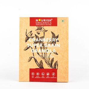 nourish-organics-cranberry-granola-300g