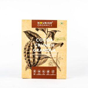 nourish-organics-cocoa-crunch-granola-300g