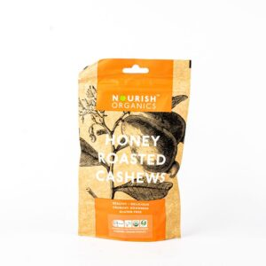 nourish-organics-honey-roasted-cashews-100g