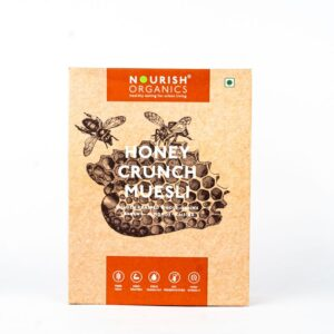 nourish-organics-honey-crunch-muesli-300g