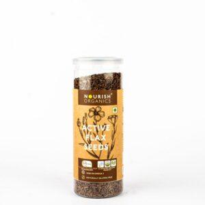 nourish-organics-flax-seeds-180g