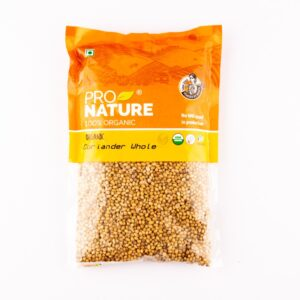 pro-nature-coriander-whole-200g