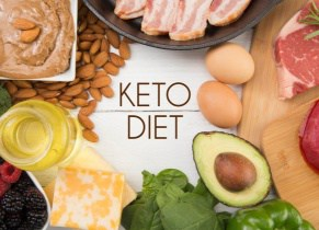 The Five Cardinal Rules For Going Keto