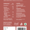 Buy Yoga Bar - Hazelnut Toffee Protein Bar (Pack of 6) - 360g (Gluten Free) Online