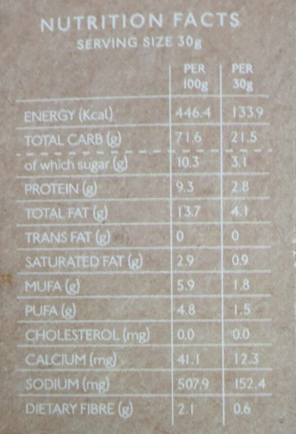 Buy Nourish Organics - Gluten Free Onion Poha Breakfast - 150g Online