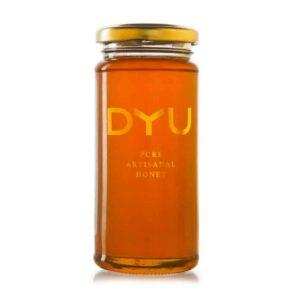 Shop DYU - Pure Artisanal Honey - 315g Online