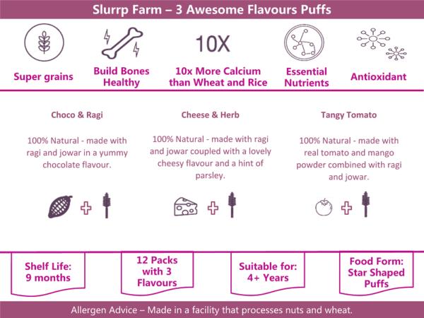 Slurrp Farm all in 3 pack info