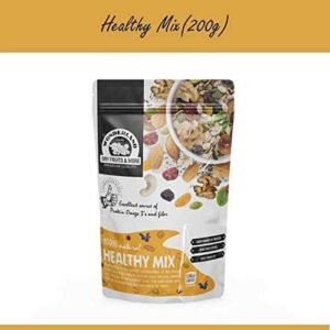 Wonderland Foods 10 in 1 Healthy Trail Mix