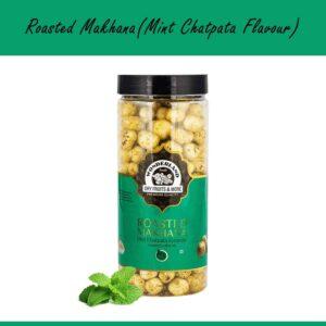 wonderland foods mnt chatpata makhana