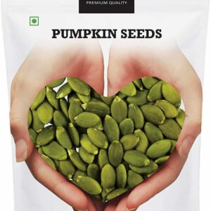 Wonderland Foods Raw Pumpkin Seeds