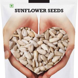 Wonderland Foods Sunflower Seeds