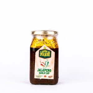 the-little-farm-co-jalapeno-garlic-dip-400g