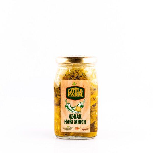 the-little-farm-co-adrak-hari-mirch-pickle-400g