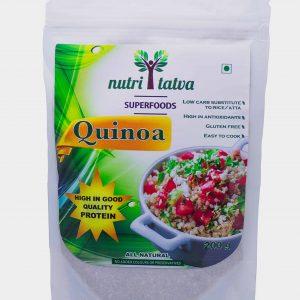 Shop Nutritatva - Quinoa - 200g Online