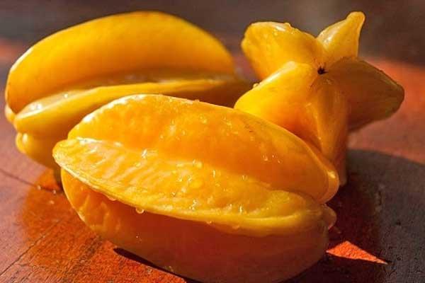 star fruit keto diet
