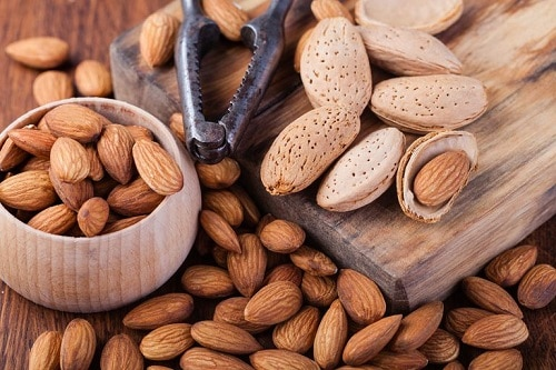 almonds-immune-system-booster