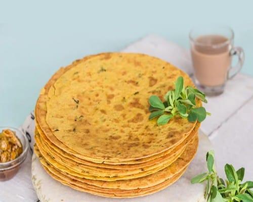Khakhra Chips