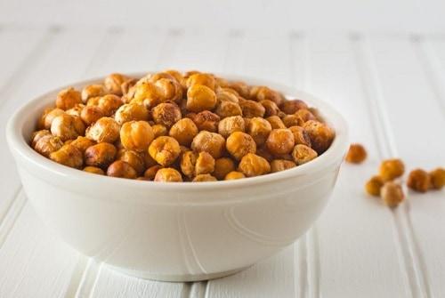masala-chana-snack
