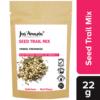 Buy Jus' Amazin - Fennel Freshness - Seed Trail Mix - 22g Online
