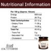 Buy Jus' Amazin - Choco Delight - Organic Peanut - Nut Butter - 200g Online