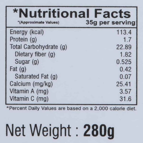 Buy Enrich - Nutty Berrylicious Energy Bar - 280g (100% Natural | Gluten Free) Online