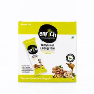 enrich-nuttylicious-energy-bar-280g