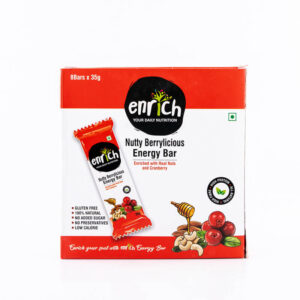 enrich-nutty-berrylicious-energy-bar-280g