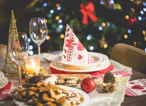 Festive Season Food Traps And How To Avoid Them