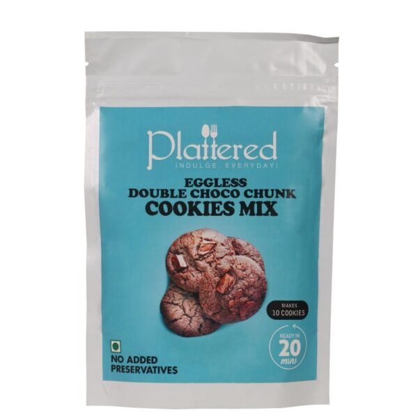 plattered-double-eggless-choco-chunk-cookie-mix-215g