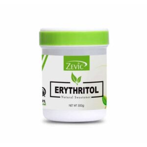 zevic-erythritol-300g