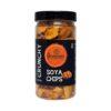 Buy Graminway - Crunchy Soya Chips - 100g Online