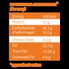 Buy Open Secret - Peanut Butter Nutty Cookies - 25g (High Protein) Online