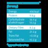 Buy Open Secret - White Choco Cashew Nutty Cookies - 25g (High Protein) Online