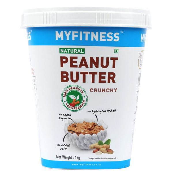 myfitness-natural-crunchy-peanut-butter-1kg