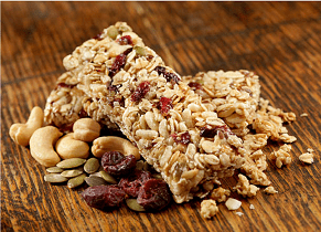 Everything You Wanted To Know About Energy Bars.