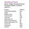 Buy Nut n Seeds - Roasted Green Pumpkin Seeds - 250g (High Protein) Online