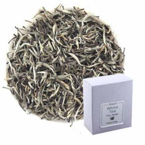 Mittal Teas Darjeeling white silver Tea