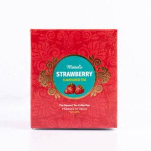 mittal-teas-strawberry-tea-100g