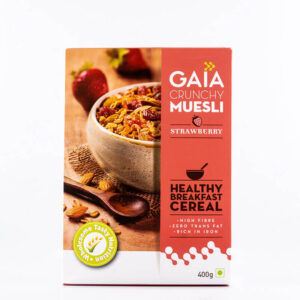 gaia-organics-strawberry-muesli-400g