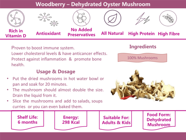woodberry oyster info
