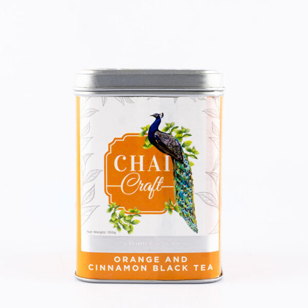 chai-craft-orange-and-cinnamon-flavour-black-tea-100g