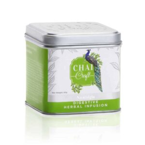Shop Chai Craft - Digestive Herbal Infusion Tea - 50g Online