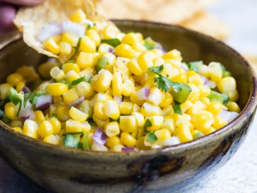 Corn-indian-snack