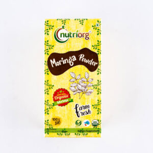 nutriorg-moringa-powder-150g