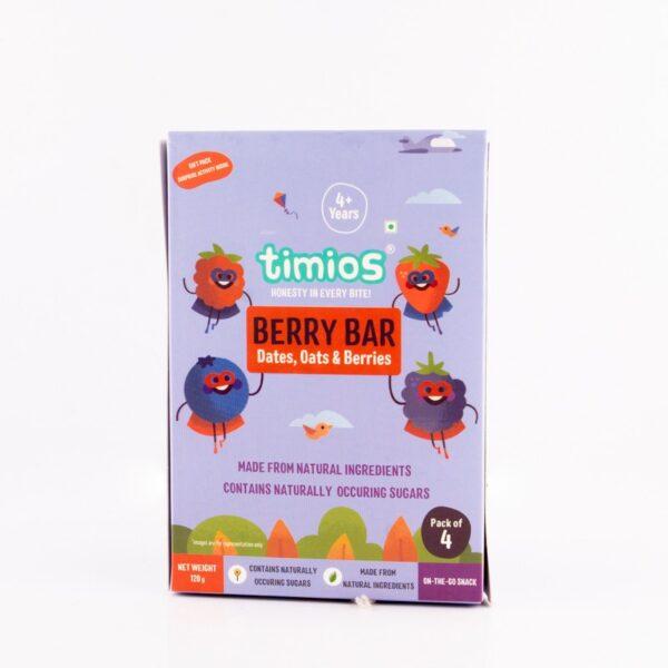 timios-berry-energy-bar-120g